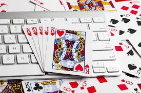Online Casinopelin Kuva Ja € Merkki