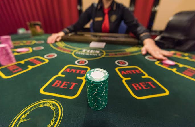 Parhaat Online Casinot Joissa Suomalaiset Pelaajat Voivat Voittaa Oikeaa Rahaa